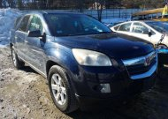2009 SATURN OUTLOOK XE #1661531669