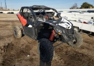 2020 CAN-AM MAVERICK X #1661664436