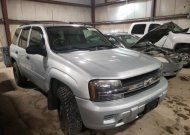 2007 CHEVROLET TRAILBLAZE #1661689176