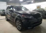 2020 LAND ROVER DISCOVERY #1662994429