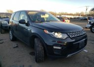2015 LAND ROVER DISCOVERY #1663349206