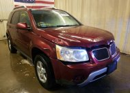 2007 PONTIAC TORRENT #1663459123