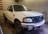 2001 FORD F150 #1663938949