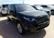 2018 LAND ROVER DISCOVERY #1664576766