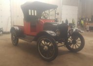 1920 FORD MODEL T #1665819773