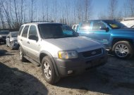 2002 FORD ESCAPE XLT #1667853106
