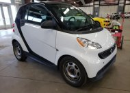 2015 SMART FORTWO PUR #1669299963