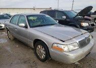 2005 MERCURY GRAND MARQ #1669727899