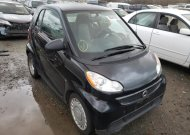 2013 SMART FORTWO PUR #1671135826
