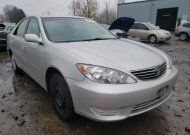 2005 TOYOTA CAMRY LE #1673609996