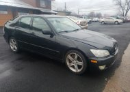 2003 LEXUS IS 300 #1673698806