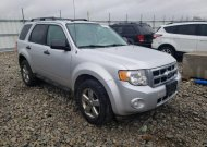 2011 FORD ESCAPE XLT #1673728943