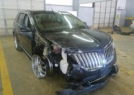 2014 LINCOLN MKX #1674177006