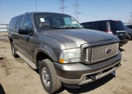 2004 FORD EXCURSION #1680324546