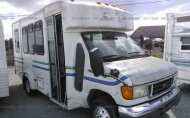 2005 FORD ECONOLINE COMMERCIAL #1682187793
