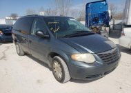 2007 CHRYSLER TOWN & COU #1683314883