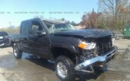 2004 GMC SIERRA 2500HD SLE #1683727763
