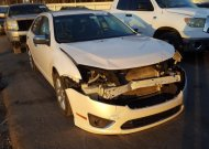2011 FORD FUSION SEL #1683872613