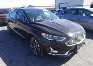 2020 FORD FUSION TIT #1683872779
