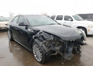 2013 CADILLAC CTS PERFOR #1685634873