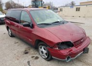 2003 FORD WINDSTAR S #1686268813