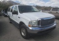 2004 FORD EXCURSION #1688244583