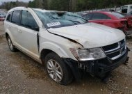 2013 DODGE JOURNEY SX #1688259196