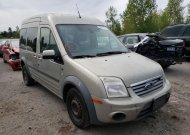 2013 FORD TRANSIT CO #1690794353