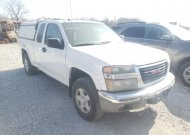 2006 GMC CANYON #1691777266