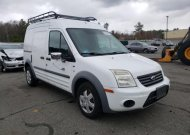 2012 FORD TRANSIT CO #1692253873