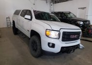 2018 GMC CANYON SLT #1692268786