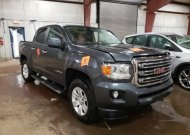 2016 GMC CANYON SLE #1693600706