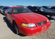 2000 FORD MUSTANG #1693625379