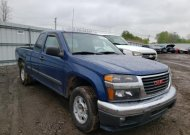 2006 GMC CANYON #1693973303