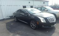 2013 CADILLAC XTS LIVERY PACKAGE #1694426666