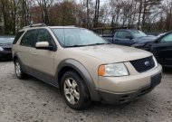 2007 FORD FREESTYLE #1694655803