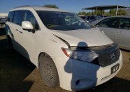 2015 NISSAN QUEST S #1695565383