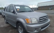 2004 TOYOTA SEQUOIA LIMITED #1696454489