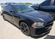 2014 DODGE CHARGER R/ #1697058369
