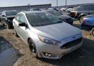 2016 FORD FOCUS S #1697655829