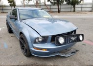 2005 FORD MUSTANG GT #1697685513