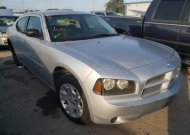 2006 DODGE CHARGER #1697944199