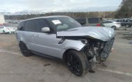 2015 LAND ROVER RANGE ROVER SPORT SUPERCHARGED #1698574556
