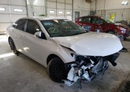 2015 TOYOTA CAMRY LE #1699240043