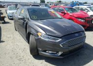 2018 FORD FUSION TIT #1699244906
