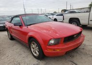 2008 FORD MUSTANG #1699302616