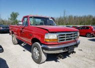 1994 FORD F250 #1700894849
