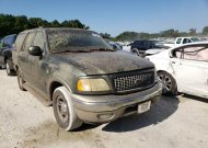 2001 FORD EXPEDITION #1704975233
