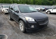 2008 SATURN OUTLOOK XE #1710062196