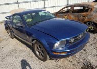 2006 FORD MUSTANG #1710072856
